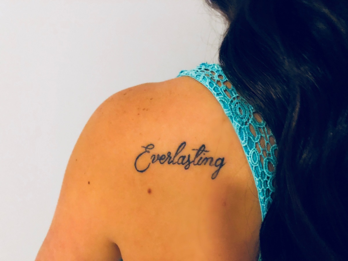 "Behind the Name: What ""Everlasting"" Means to Me"